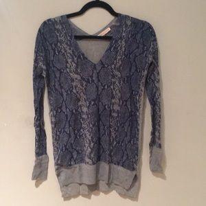 Rebecca Taylor Wool Blend Sweater